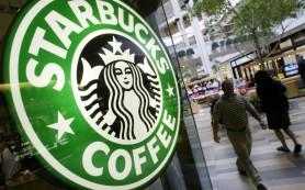 Starbucks призывает пить кофе без оружия