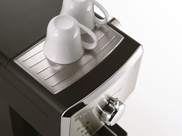 Кофеварка рожкового типа – воплощение талантов бариста