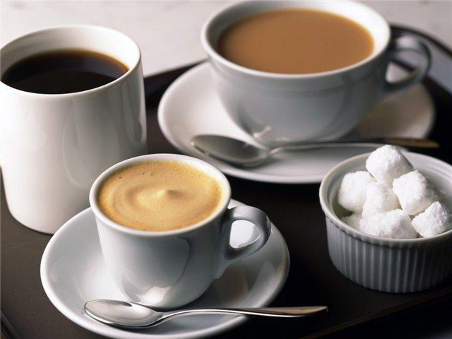 10 причин отказаться от кофе