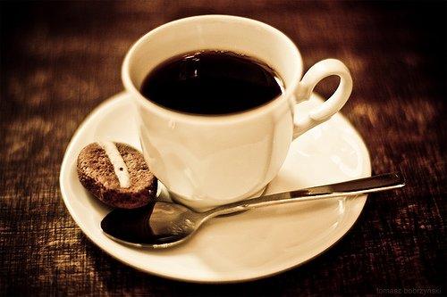 «Подвесить» вам кофе?