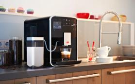 Melitta показала «умную» кофе-машину