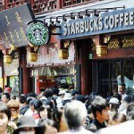 Китайцы обвиняют Starbucks в завышении цен на кофе