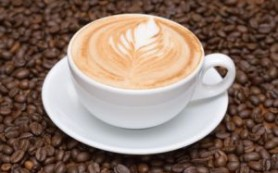 3 чашки кофе в день защитят от диабета