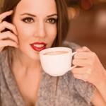С помощью холодного кофе можно повысить либидо