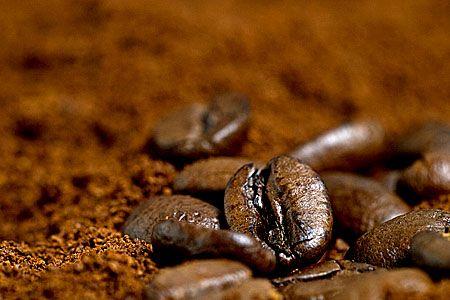 Правила хранения кофе