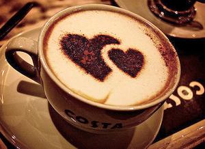 Какой кофе повышает либидо?