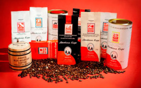 «Экспресс кофе»