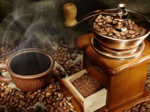 Кофе сохраняет красоту и здоровье груди