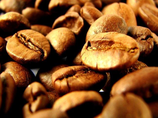 Резкое падение цен на кофе произошло на мировых товарных биржах