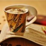 Холодный кофе - бодрящий напиток летним зноем