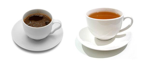 Реализация кофе и чая элитных сортов