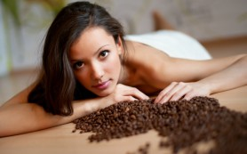 Домашние рецепты: как приготовить скраб из молотого кофе