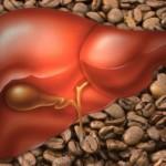 У кофе обнаружили способность защищать печень от воспаления
