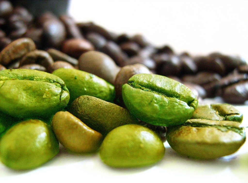 Японские ученые порадовали худеющих кофейной новинкой