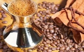 Кофе в большом городе