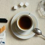Негативное влияние кофе и табака на сердечнососудистую систему