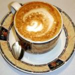 Рецепт кофейного напитка Екатерины II