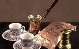 Посуда и приборы для приготовления кофе