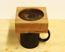 Идеи дизайна. Новое приспособление для приготовления кофе