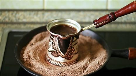 Кофе по-турецки включили в список нематериального наследия ЮНЕСКО