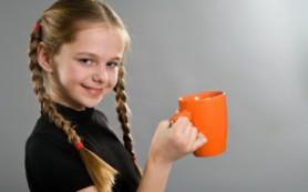 С какого возраста ребенку можно давать кофе?