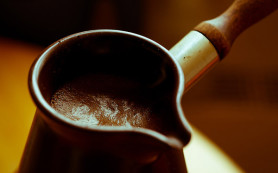 Интересные сведения о кофе
