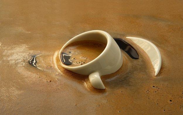 Зависимость от кофе и чая признана неизлечимой