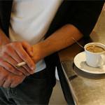 Кофе поддерживает мужскую силу