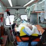 Услуги по транспортировке лежачих больных