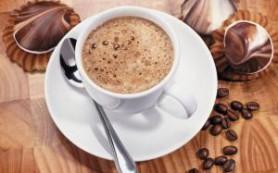 Похудеть мешает кофе – врачи