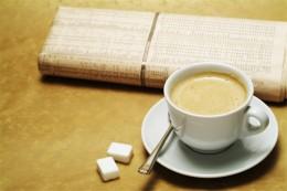 Регулярное потребление кофе может грозить «кофеиновым расстройством»