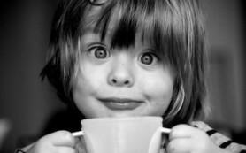 Кофе детям не помеха