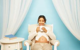 Кофе во время беременности вредит ребенку