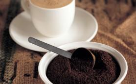 Цены на кофе могут вырасти из-за засухи в Бразилии