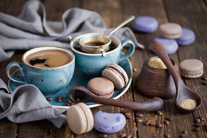 6 правил вкусного кофе