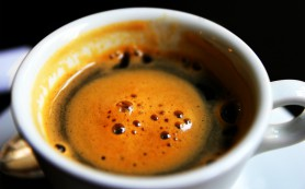 По каким причинам детям не стоит пить кофе
