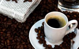 Мировые цены на кофе могут взлететь из-за засухи в Бразилии
