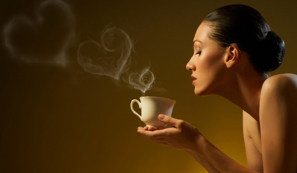 Кофе полезен?