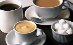 Кофе нужно употреблять с умом