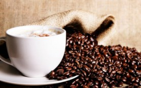 Кофе: история продукта и польза