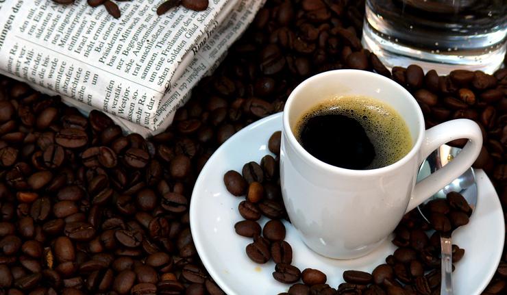 Ученые определили объемы потребления кофе в США