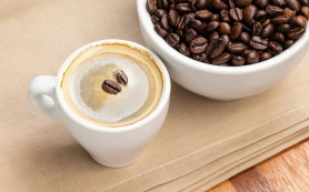 Кофе не обладает мочегонным эффектом