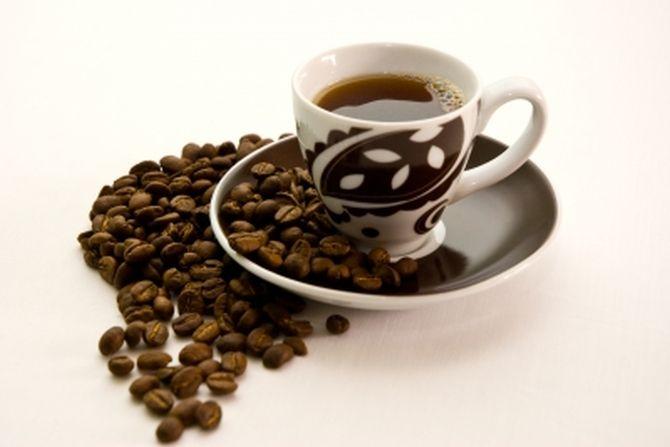 Кофе нельзя пить во время диеты