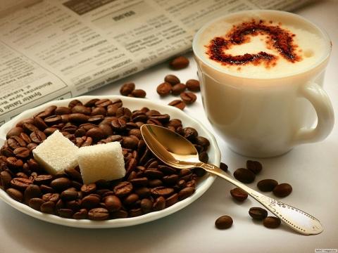 Кофе снижает риск развития диабета