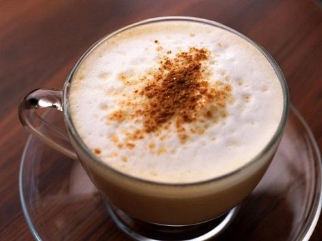 Кофе не доведет до обезвоживания