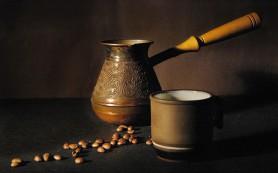 Заменяем кофе цирконием
