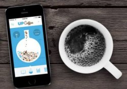 Здоровая жизнь: е-диетолог не даст перепить кофе