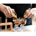 В Иркутске с 13 по 16 марта: «Латте-арт», «Кап-тестинг», «Кофе+алкоголь», «Классика»…