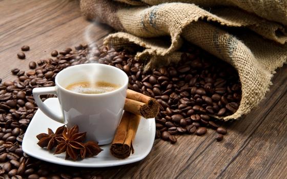 Растворимый кофе завоевывал популярность во всем мире