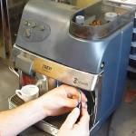 Какие поломки случаются с кофемашинами